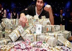 poker tarihinin en çok kazanan oyuncuları