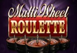 Multi Wheel Roulette (Çok Tekerlekli Rulet) oyna