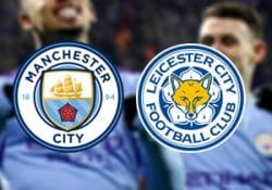 Manchester City - Leicester City bahis tahminleri