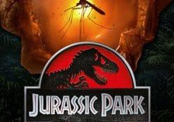 Jurassic Park online slot oyunu