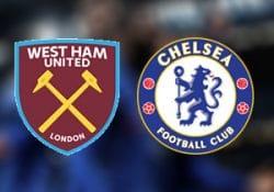 West Ham - Chelsea premier lig tahminleri
