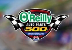 O'Reilly Auto Parts 500 NASCAR bahisleri