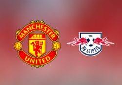 Manchester United - RB Leipzig banko tahminler